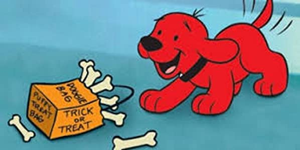 Movie downloads online movies Clifford the Scary Puppy: Things That Go Bump [DVDRip]