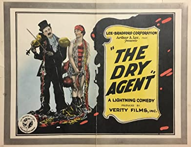 Movie downloads uk sites The Dry Agent [480x800]