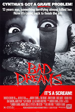 Bad Dreams (1988)