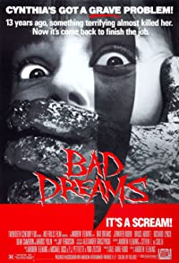 Primary photo for Bad Dreams