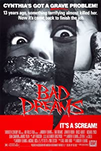 Watch downloaded movie Bad Dreams by Jean-Claude Lord [Bluray]