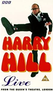 Movie film free watch online Harry Hill: Live UK [Full]