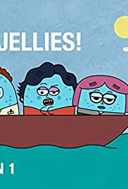 The Jellies Poster