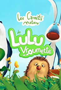 Primary photo for Lulu Vroumette