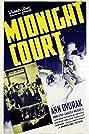Midnight Court (1937) Poster