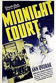 Midnight Court Poster