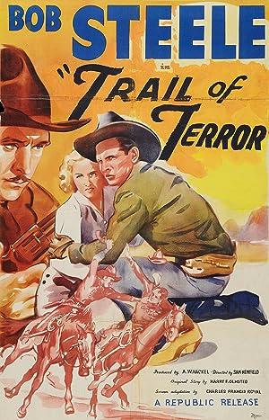 Where to stream Trail of Terror