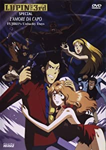 Divx downloads movie Rupan Sansei: Ai no da capo - Fujiko's Unlucky Days Japan [mpg]