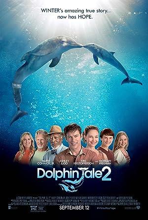 فيلم Dolphin Tale 2 مترجم