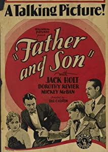 Dvd quality movie downloads Father and Son USA [720x594]
