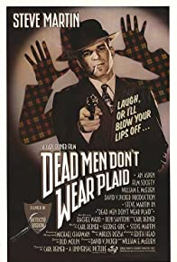 Primary photo for Dead Men Don't Wear Plaid