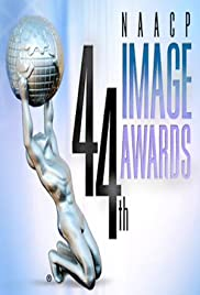 44th NAACP Image Awards Poster