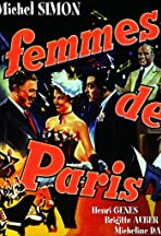 Women of Paris