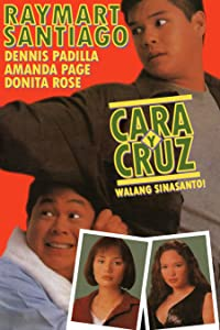 Watch best movie Cara y Cruz: Walang sinasanto! by [360x640]