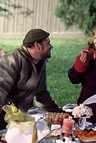 Jackson Douglas and Melissa McCarthy in Gilmore Girls (2000)