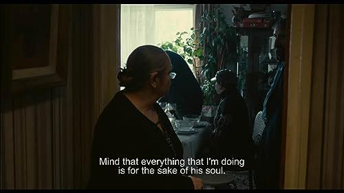 Sieranevada (Official Trailer) 2016 English Subtitles