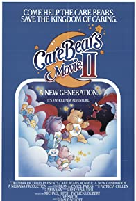 Primary photo for Care Bears Movie II: A New Generation