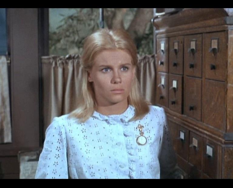 Davey Davison in Bonanza (1959)