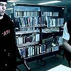Ben Johnson and Josh Young in Zero Hour (2004)