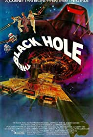 The Black Hole (1979) Poster - Movie Forum, Cast, Reviews