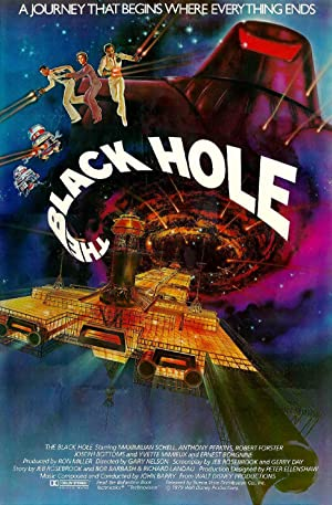 Movie The Black Hole (1979)