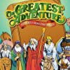The Greatest Adventure: Stories from the Bible (1985)