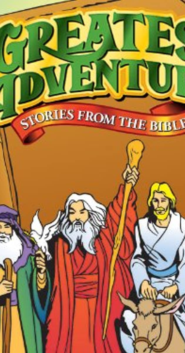 The Greatest Adventure Stories From The Bible Tv Series 1985 Imdb