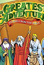 The Greatest Adventure: Stories from the Bible Poster