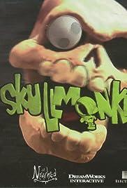 Skullmonkeys Poster