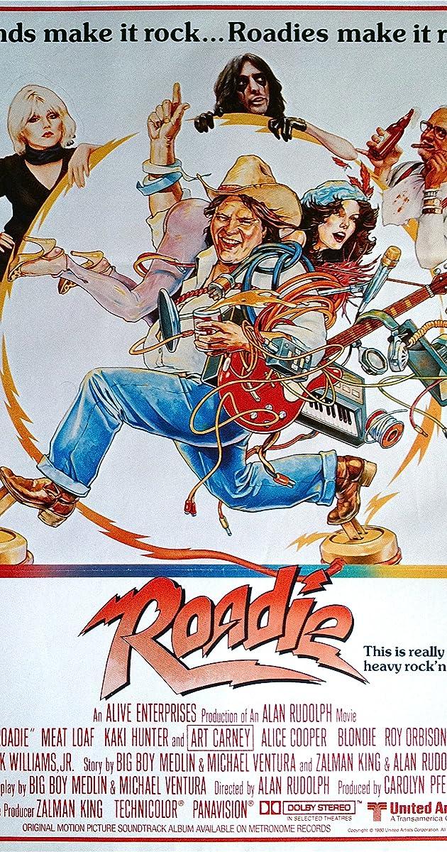 Subtitle of Roadie