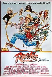 Roadie Poster