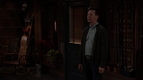 Will & Grace: Andrew Introduces Jane