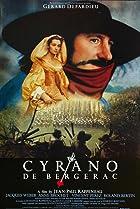 Cyrano de Bergerac (1990) Poster