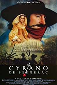 Primary photo for Cyrano de Bergerac