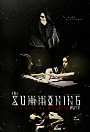 The Summoning: The Rise of Wendigo Poster