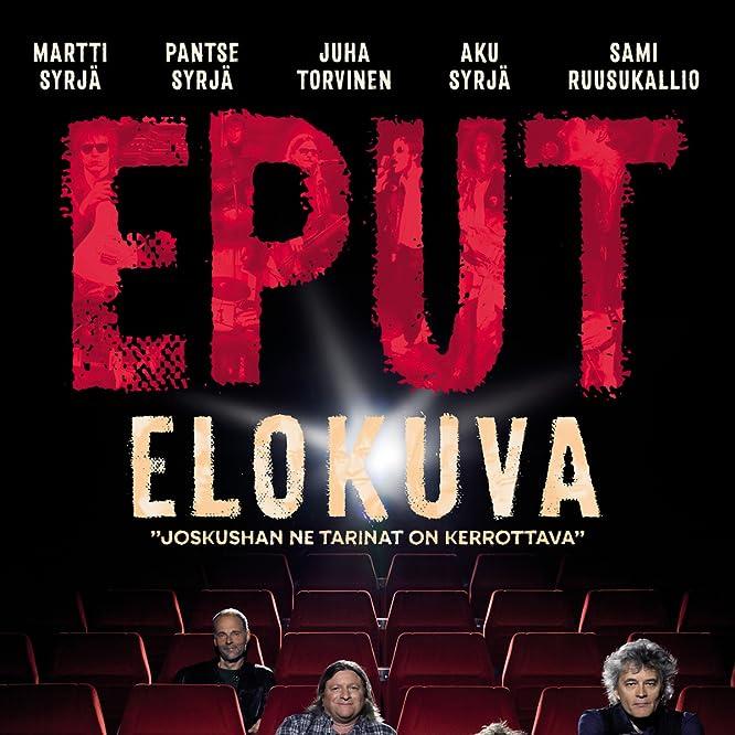 Eput (2016)