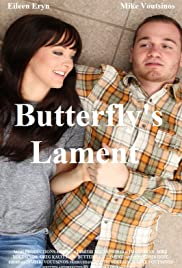 Butterfly's Lament Poster