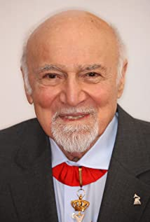 George Avakian Picture