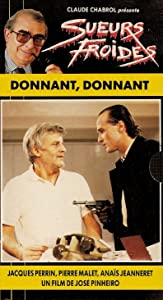 Best site to watch english movie Donnant donnant [480x640]