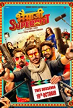 Primary image for Bhaiaji Superhit