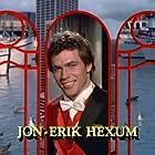 Jon-Erik Hexum in Hotel (1983)
