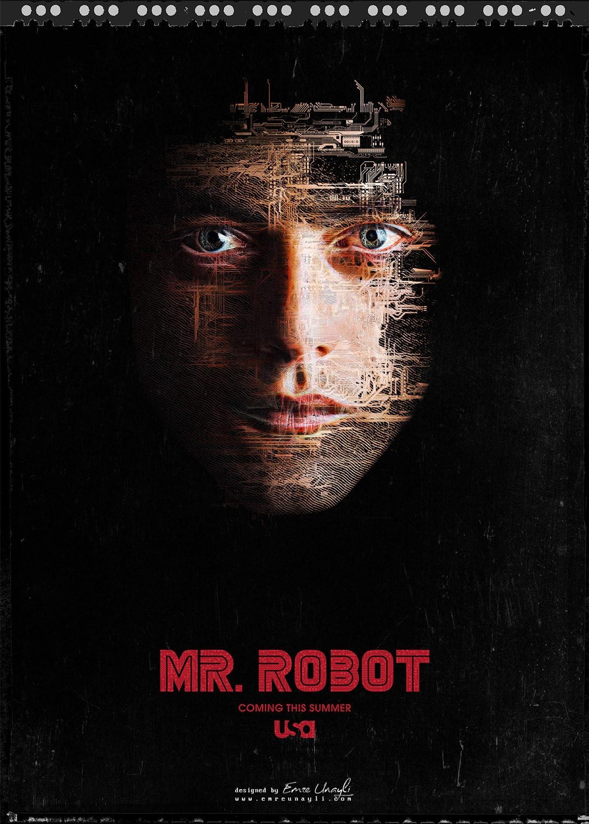 Mr. Robot Season 3 Hindi Dubbed