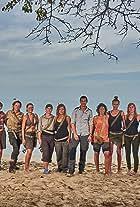 Bear Grylls: Surviving the Island