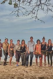 Bear Grylls: Surviving the Island Poster