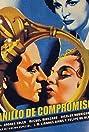 Anillo de compromiso (1951) Poster