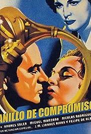 Anillo de compromiso Poster