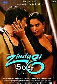 Zindagi 50 50 Poster