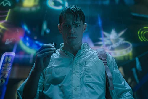 """No Small Parts"" IMDb Exclusive: ""Altered Carbon"" Star Joel Kinnaman"
