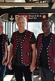 The Warriors: Last Subway Ride Home(2015) Poster - Movie Forum, Cast, Reviews