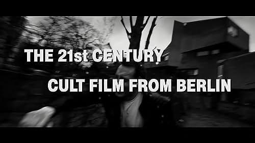 Flesh City - Trailer